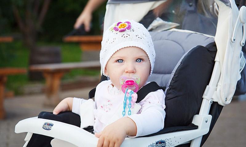 Mazuļa emocionālā un sociālā attīstība: 0 - 12 mēneši