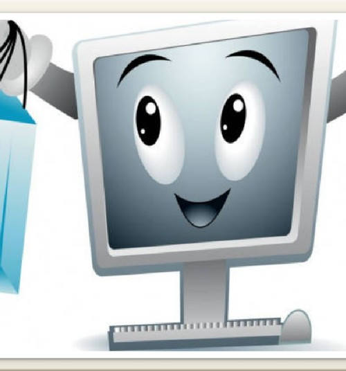 Mani iepirkšanās paradumi - ērtāk un lētāk!