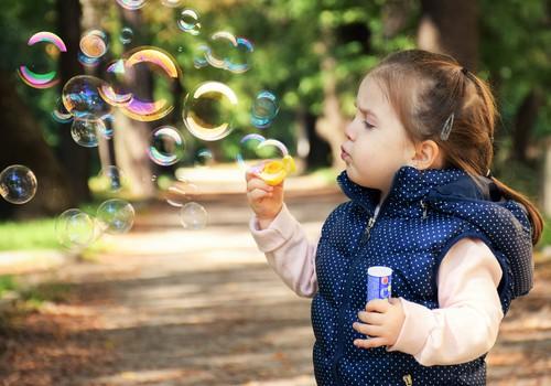 Kāds ir kvalitatīvs, kopā ar bērniem pavadīts laiks?