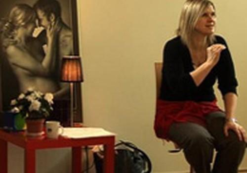 VIDEO: kas notiek psiholoģes Diānas Zandes adaptācijas lekcijā?