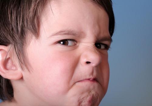 Ko darīt, ja bērns ir nepacietīgs?