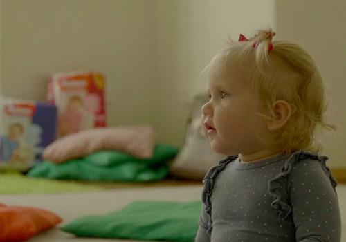 Mazuļa spoguļošana - iespēja labāk iepazīt savu bērnu