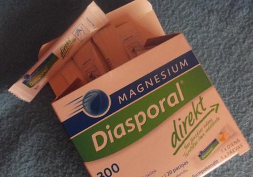 ES par Magnesium Diasporal!