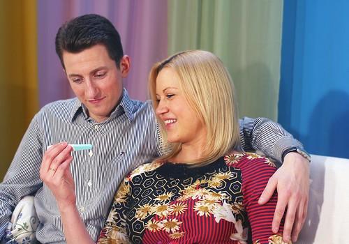 Esi topošā māmiņa līdz 10 grūtniecības nedēļām? Kļūsti par blogeri!