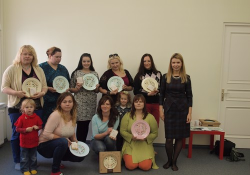 Šajā sestdienā startēja OnPlate un Māmiņu Kluba jaunais tievēšanas projekts!