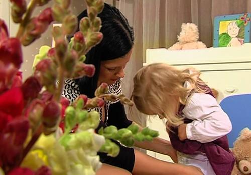 VIDEO: ja bērniņš slapina gultā, meklē atbalstu www.bernuenureze.lv