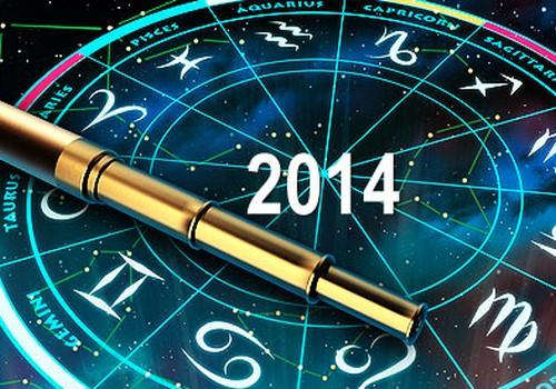2014. gada horoskops katrai horoskopa zīmei