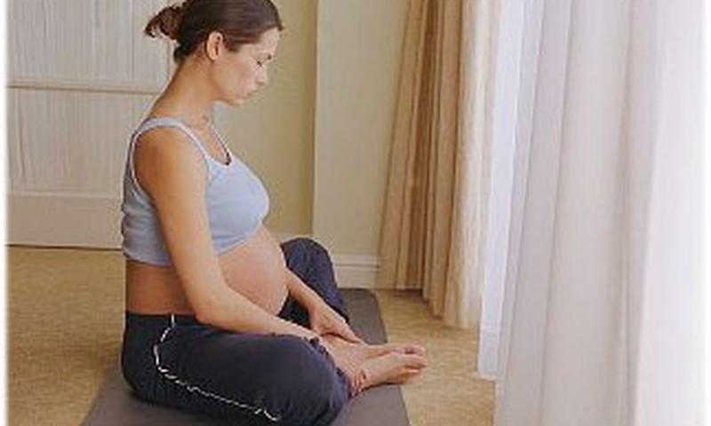 Fiziskās aktivitātes un masāžas grūtniecības laikā
