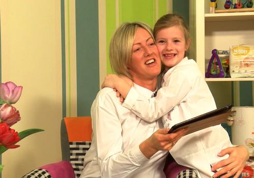 Māmiņu Kluba mammas atklāj,ko viņām nozīmē BŪT MAMMĀM! VIDEO