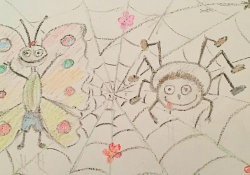 VIDEOpasaka: Zirneklītis Herberts. Lasa Kristaps Rasims