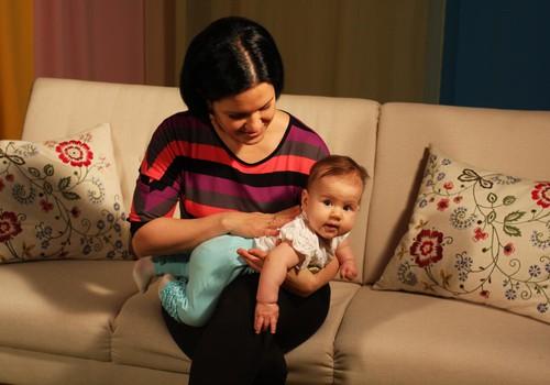 Psiholoģe atklāj mūsošanās ietekmi uz bērnu