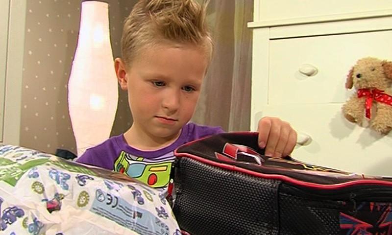 Urīnceļu iekaisums bērnam: ko darīt?