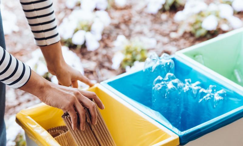 Atkritumu pārstrāde – pa spēkam ikvienam