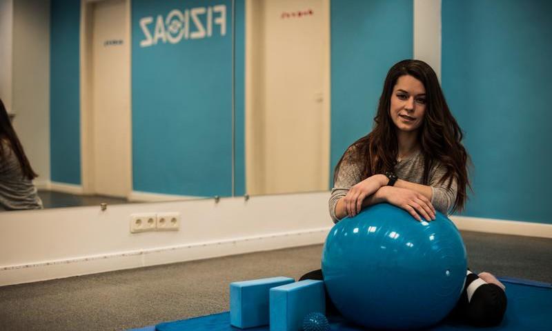Aktīva meistarklase: Muguras sāpju mazināšana grūtniecības laikā – teorija un prakse