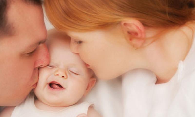 NEKLAUSIES citu padomos, un vēl 6 ieteikumi topošo vecāku sirdsmieram
