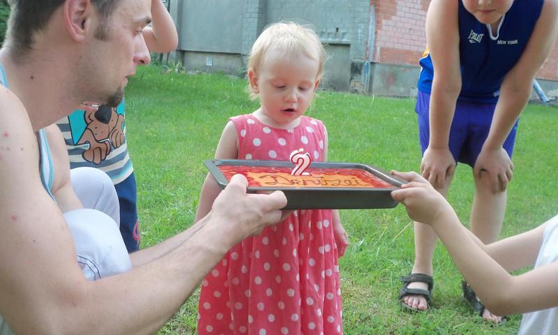 Mūsu bērnu svētki: padalies savā pieredzē