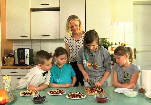 04.06.2017.TV3: veselīga maltīte bērniem, dzemdību pasteidzināšana, kraniosakrālā terapija