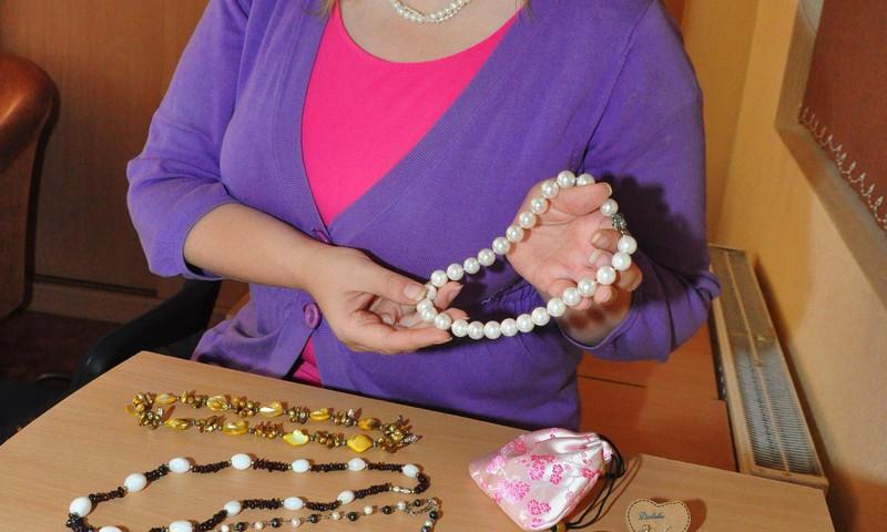 Mammu bizness- Dailukss: Katrai rotiņai ir sava īpašniece un ātrāk vai vēlāk viena otru atrod!