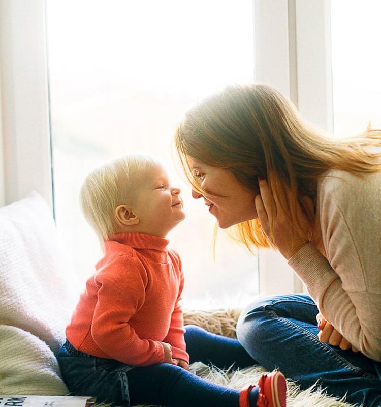 Velti laiku komunikācijai ar savu bērnu!