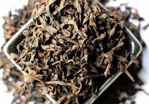 Pu Erh tējas noslēpums