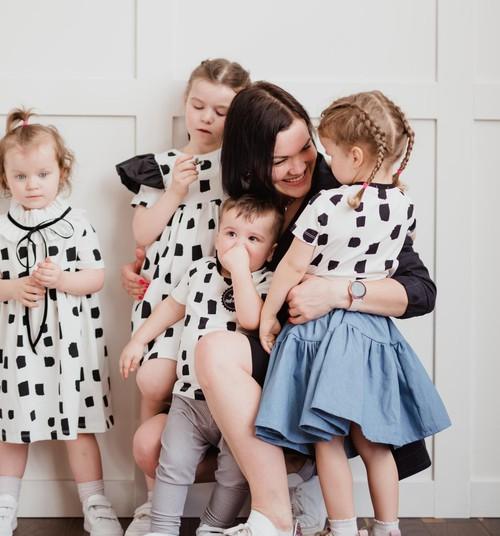 """Mammu bizness: Bērnu apģērbu zīmols """"Rock and Mouse"""""""