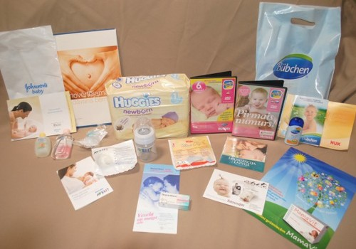 Apmeklē dzemdību sagatavošanas kursus Māmiņu Klubā un saņem dāvanas!