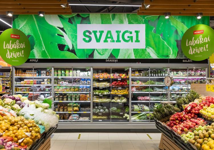 """Rimi uzsāk kampaņu """"Audzē Latviju"""" vietējo pārtikas ražotāju atbalstam"""