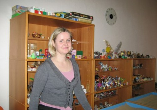 Uzdod savu jautājumu psiholoģei Marikai Mundai par bērna psiholoģisko attīstību!
