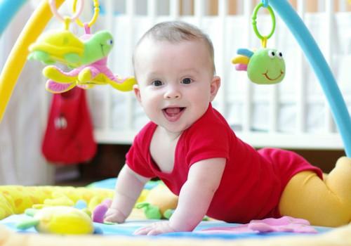 Aptauja māmiņām: bez kurām mazuļa lietiņām, pavisam noteikti, nevar iztikt?