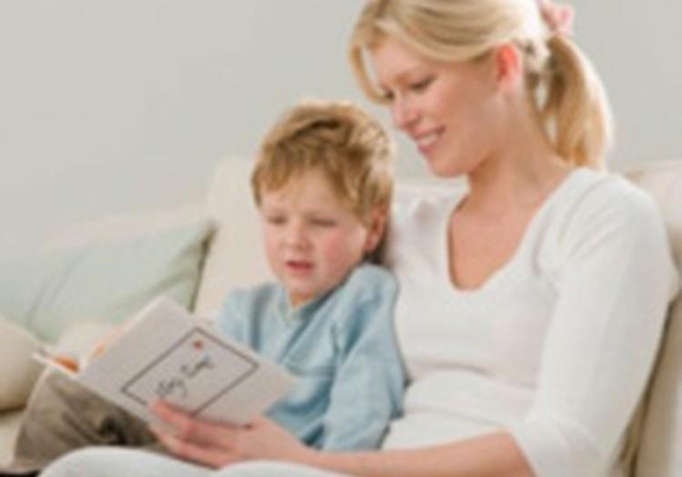 Kā bērnam iemācīt lasīt