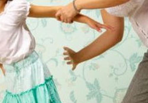 Bērni, kas tiek iepliķēti, ir daudz agresīvāki