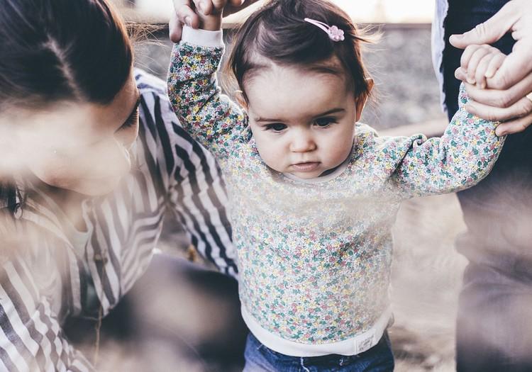 Piecas frāzes, kuras nedrīkst teikt bērnam