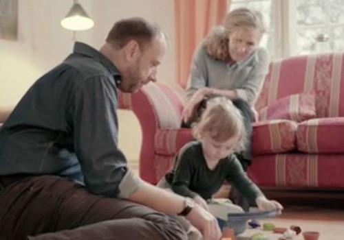 Ceļā: Ar ko rotaļāties, ciemojoties pie vecmāmiņas