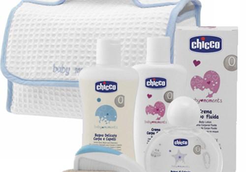 VIKTORĪNA: Chicco rūpējas par mazuļu ādu
