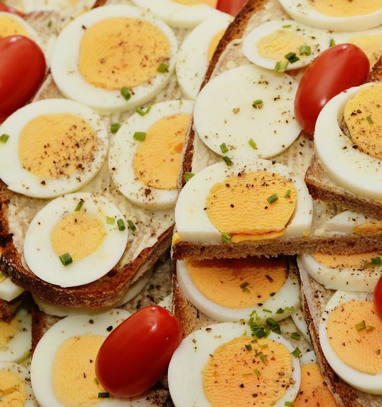 Kas jums šorīt brokastīs?