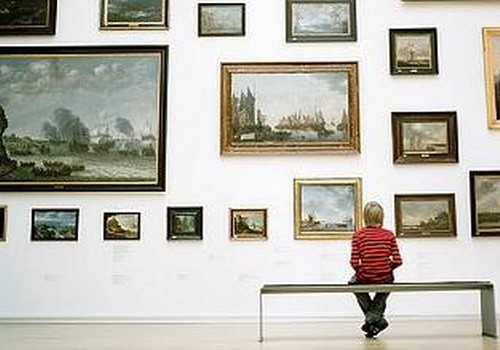 Apmeklējam muzejus: Vai Jūs ar bērniem apmeklējat muzejus?