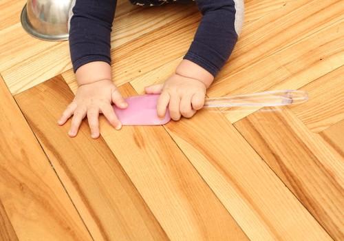 10 ieteikumi, kā radīt bērnam drošu vidi
