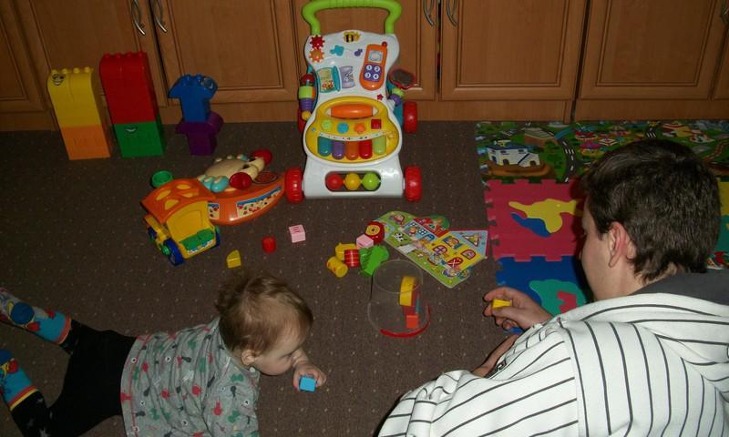 Adriana rotaļlietu stāsts
