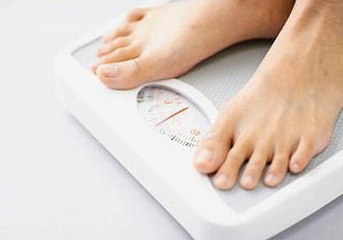 No 76 kilogramiem uz 60. Kā to sasniegt?