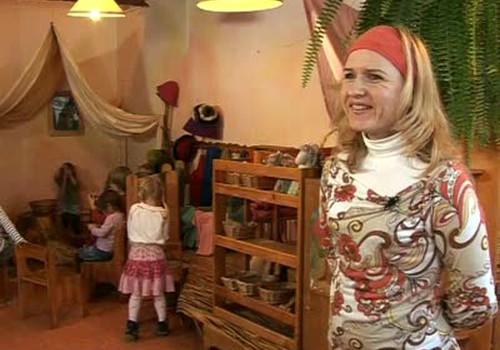 VIDEO: Noskaties videopadomu un uzzini, kā rotaļājas bērni Valdorfskolā!
