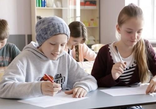 VIDEOfilmiņa: Kā Jānis gribēja kļūt par labāko skolēnu klasē