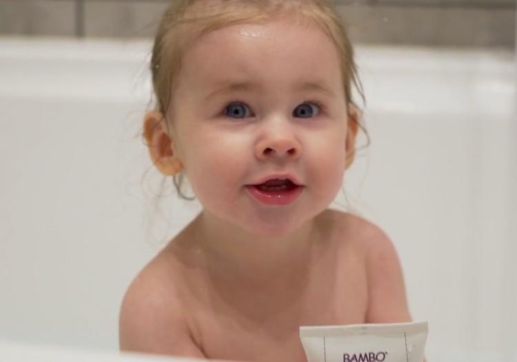 Vannošanās rituālam piemīt relaksējošas īpašības