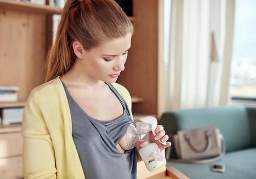 Augustā aicinām izmēģināt Philips AVENT krūts piena sūknīšus! Vairāk komforta, vairāk piena*