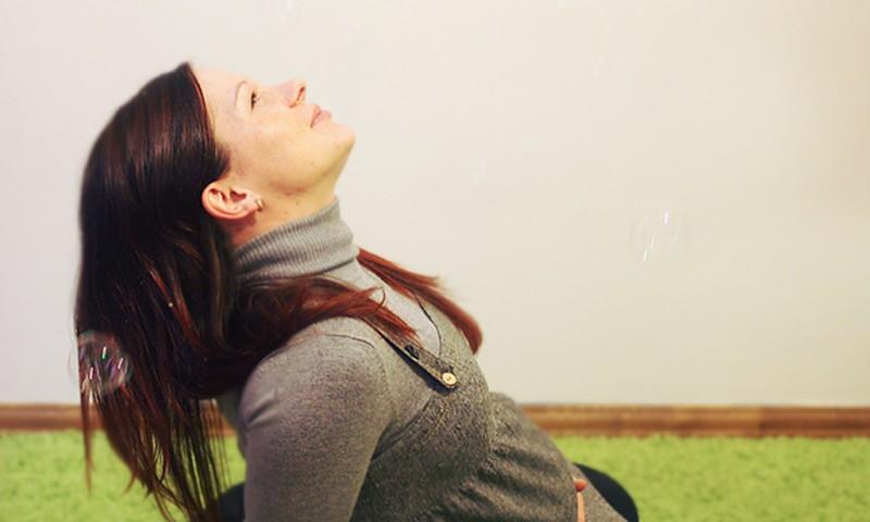 Ja grūtniecības laikā reibst galva