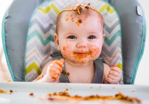 Modernās piebarojuma metodes jeb bērna vadītā ēšana: kas Tev par to jāzina