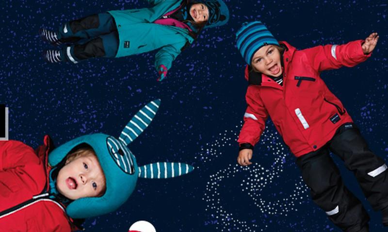 7 nemainīgi noteikumi, kā vajag ģērbt bērnu rudenī un ziemā