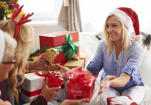 Svētku dāvanu tops, ko iespējams iegādāties aptiekā