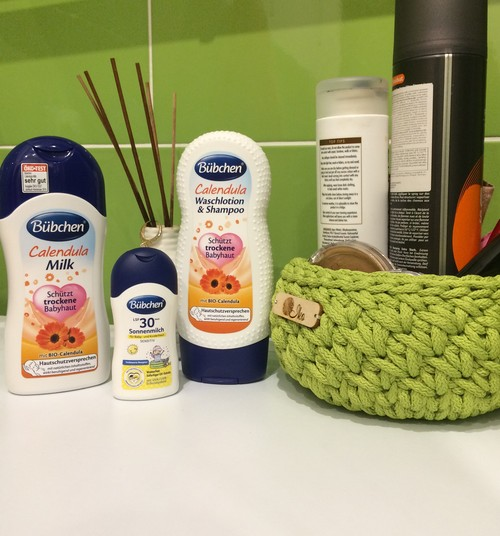 Bubchen produktu atsauksmes