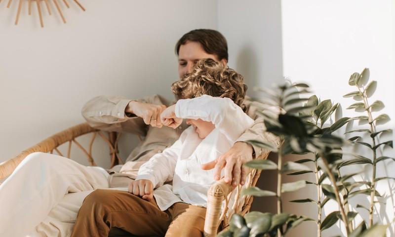 Kā svinēt svētkus ar bērniem, ja vecāki šķīrušies?
