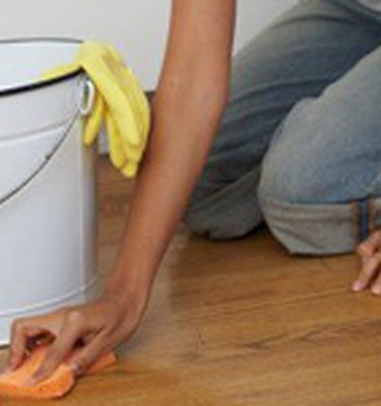 Kādus tīrīšanas līdzekļus Tu izmanto mājas soļa veikšanai?